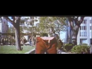 Исповедь невидимки / Memoirs of an Invisible Man (1992) трейлер