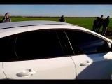 Драг Toyota Cynos EL44 1.5 и Ford Focus 1.6