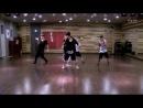  Dance Practice  BTS - We Are Bulletproof