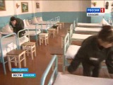 Под Минусинском открылась женская колония для больных туберкулёзом