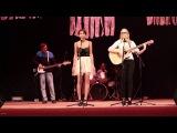 IAMX - My Secret Friend (cover Истфак 2013)