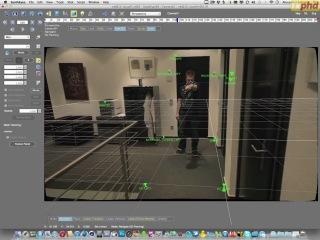 Видео курс по созданию визуальных эффектов (VFX) от Alexander Lehnert. Урок 7