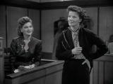 Ребро Адама/Adam's Rib, 1949. Режиссер Джордж Кьюкор
