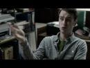 Отбросы  Misfits  Сезон: 4  Серии: 1 (Ховард Оверман) [2012, драма, фантастика, комедия] Кубик в кубе