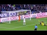 Реал Мадрид (7:3) Севилья (301013) Чемпионат Испании - 201314, 11-й тур.