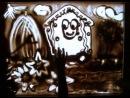 Студия песочной анимации Волшебник. Путешествие Улитки по Украине