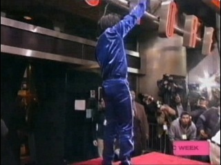 Michael Jackson | MTV Video Music Awards | 2001