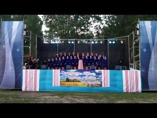 русская народная песня Земелюшка-чернозем, детская хоровая студия Колокольчик