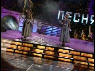 Александр Малинин - Прекрасное нельзя (Песня Года 1996 Финал)