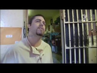 Две недели в тюрьме Сан-Квентин (Луи Теру) (2008)