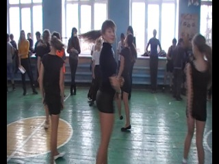 САМЫЙ ОФИГЕННЫЙ ТАНЕЦ! 6-Б в наминации оригинальный танец
