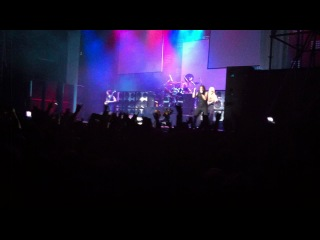 Manowar_The Lord Of Steel_Live In Moscow_03.11.2012 (2)