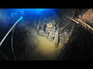 Джанис-Ди (Gianis D) первая часть - по узким коридорам