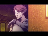 Psycho-pass / Психопаспорт - 12 серия [Inspector Gadjet & Shina]