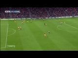 Обзор матча: Атлетико Б. 1:0 Барселона (Ла Лига, 15-й тур)