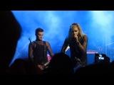 Lord of the Lost - Black Lolita (Trash Fest, Helsinki, Gloria, 05.10.2013)