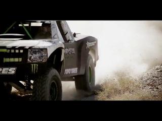 Кен Блог на Chevrolet 850 лс