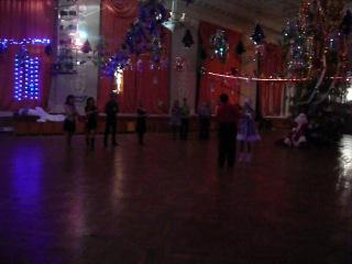 Танец Аскара