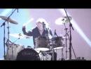Drum'n'Drive Project на 80 летии Дзержинского р-она г. Новосибирска