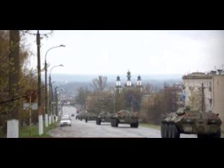На Донецк и Славянск Готовиться Наступление ВС Украины! В Изюм Стягиваются Войска!!