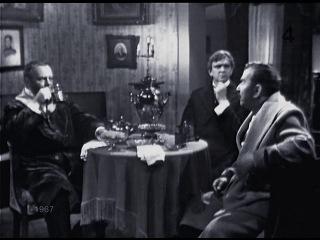 Крыжовник, телеспектакль, 1967