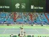 Победа Светланы Кузнецовой в четвертьфинале