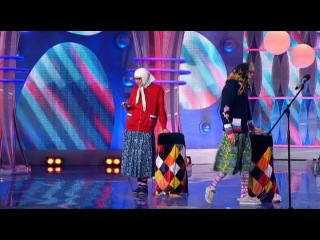 Юрмала - Международный фестиваль юмора [12/04/2014, Развлекательное Шоу, SATRip]