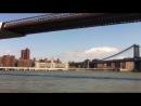 NY.Boat trip.