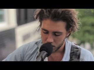 Matt Corby - Brother (LIVE on Balcony TV)