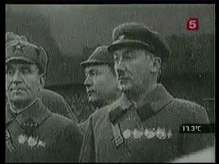 Исторические хроники с Николаем Сванидзе. 1935 год. Сергей Киров