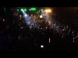 voodoo glow skulls в клубе План-Б