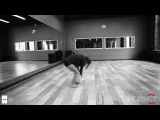 JAMES VINCENT MCMORROW - WICKED GAME CONTEMPORARY WORKSHOP BY ANYA YEDYNAK - DANCESHOT 14