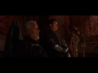 Star Wars Episode II - Deleted Scene 7 | Звездные Войны Эпизод 2 - Вырезанная Сцена 7