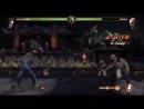 МОРТАЛ КОМБАТ. Часть 1 — Джонни Кейдж — Фильм + прохождение игры Mortal Kombat 2013 (Это тебе не порно, детка!)