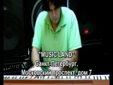 Демонстрация цифрового пианино ORLA Stage Ensemble тембр пианино вариант 1