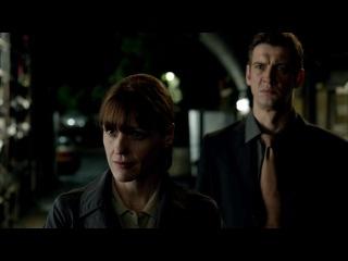 Инспектор Клот 1 серия / A Touch of Cloth (2012)