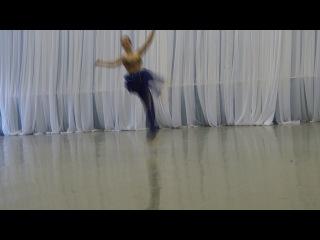 Танец с колокольчиками из балета