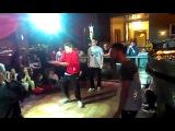 Битва за Кремень 12 - Timur&Miller vs Ponka&Twenson