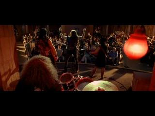 ИСИ и ДИСИ ( ЖИВОТНАЯ ЛЮБОВЬ)-рок комедия