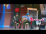 Уральские Пельмени (Вячеслав Мясников) Песня про армию (Армия)