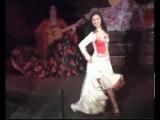 Цыганский танец. Класс!