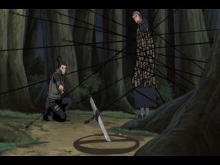 Naruto: Shippuuden | Наруто: Ураганные хроники 87 серия (2х2)