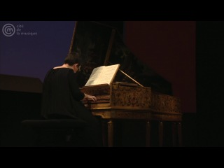 Ohann Sebastian Bach - Les tempéraments : Blandine Rannou (2014)
