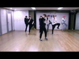 Bangtan Boys (방탄소년단 ) - Boy In Luv (dance practice)