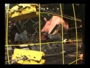 CZW Cage Of Death 9 Highlights