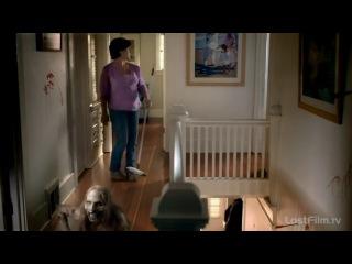 «Ходячие мертвецы»: Зомби и быт в ролике от Lostfilm.TV