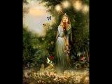 Роберт Майлз - Сказка. Красивые Образы.Красивая Музыка..Моей Любимой посвящаю..)