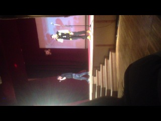 Саня МС & mc F1n (выступление)