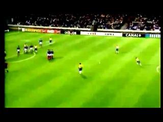 самый лучший гол в истории футбола !! РОБЕРТО КАРЛОС!