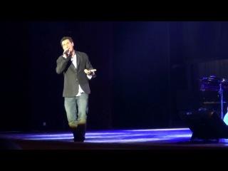 Серж Танкян концерт в Москве 2013